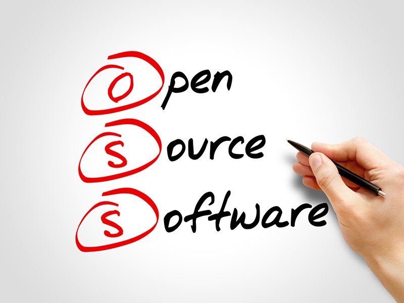 OSS Open source software